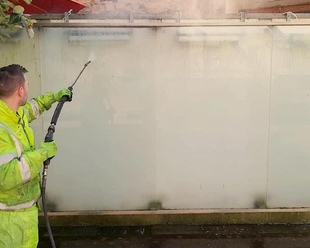 ayr graffiti removal company