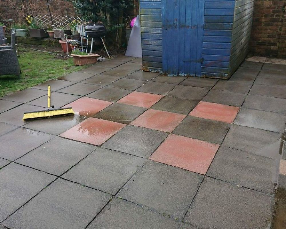 ayr patio cleaning
