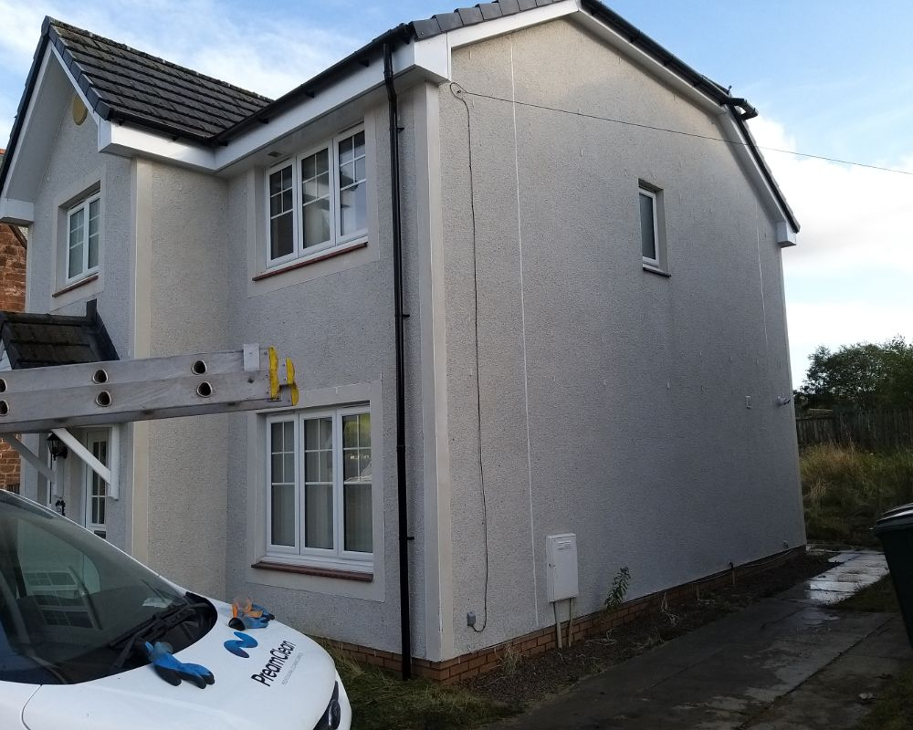 ayr render cleaning