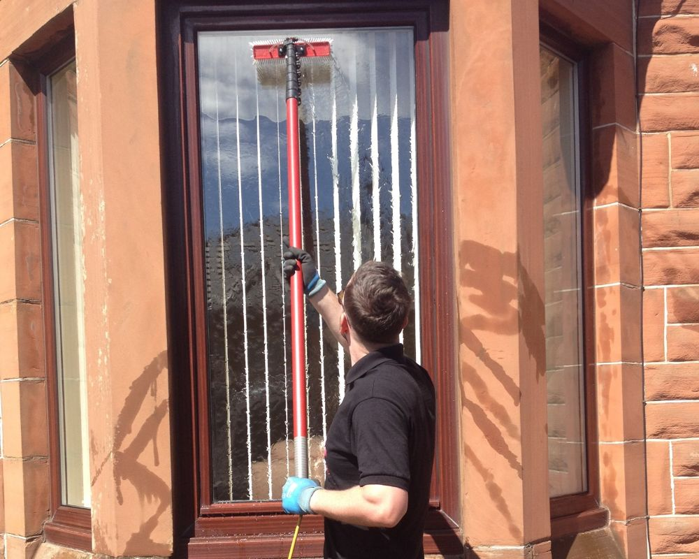 local window cleaners ayr