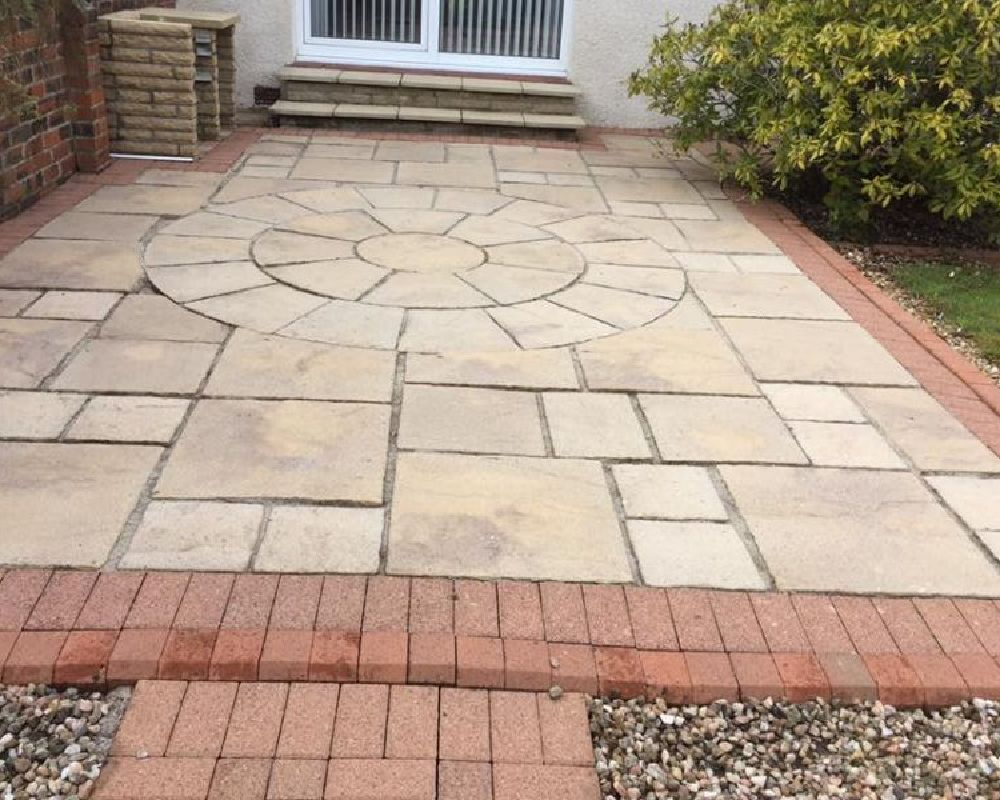 patio cleaning ayr