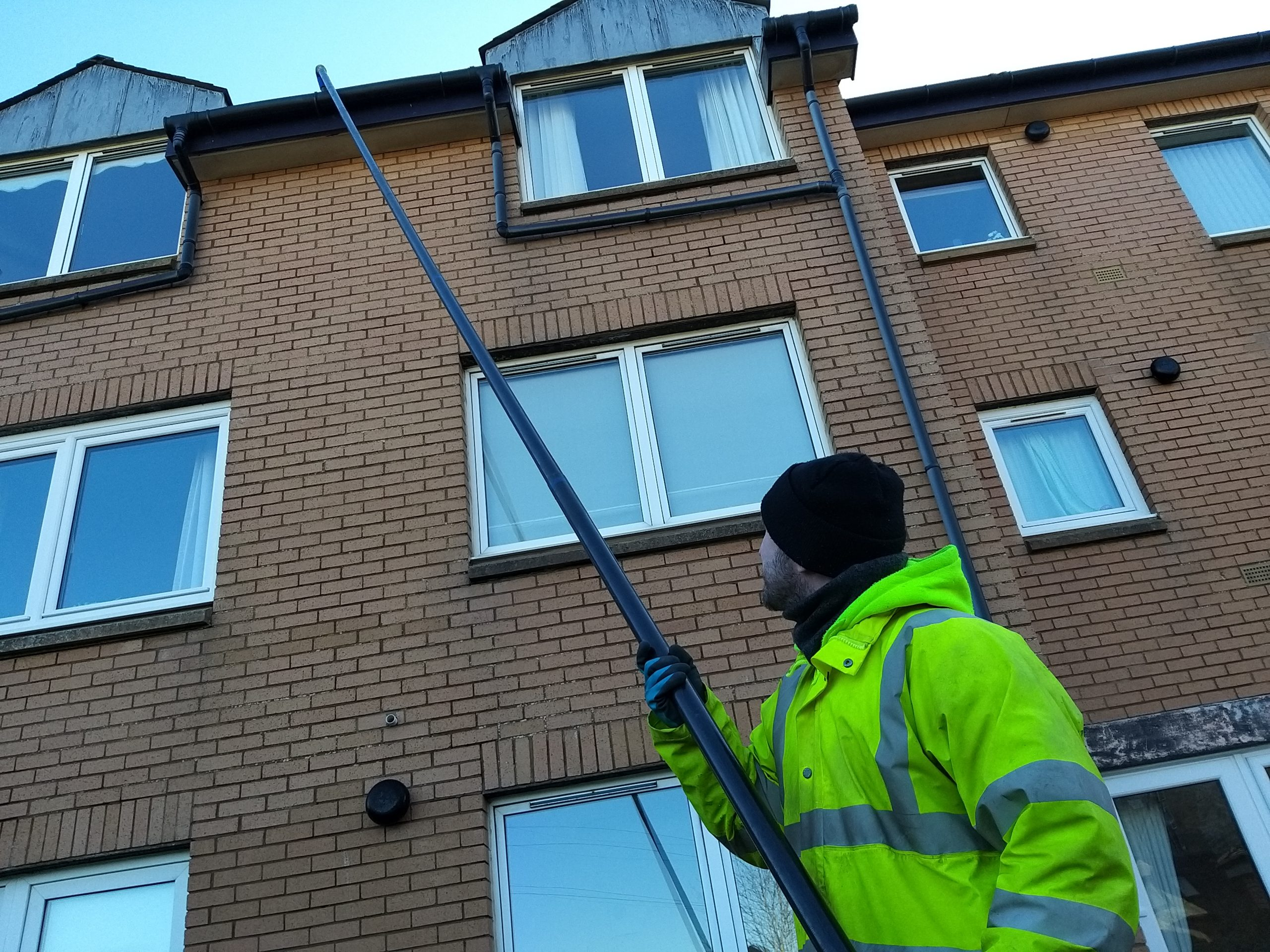 gutter-cleaning-ayrshire