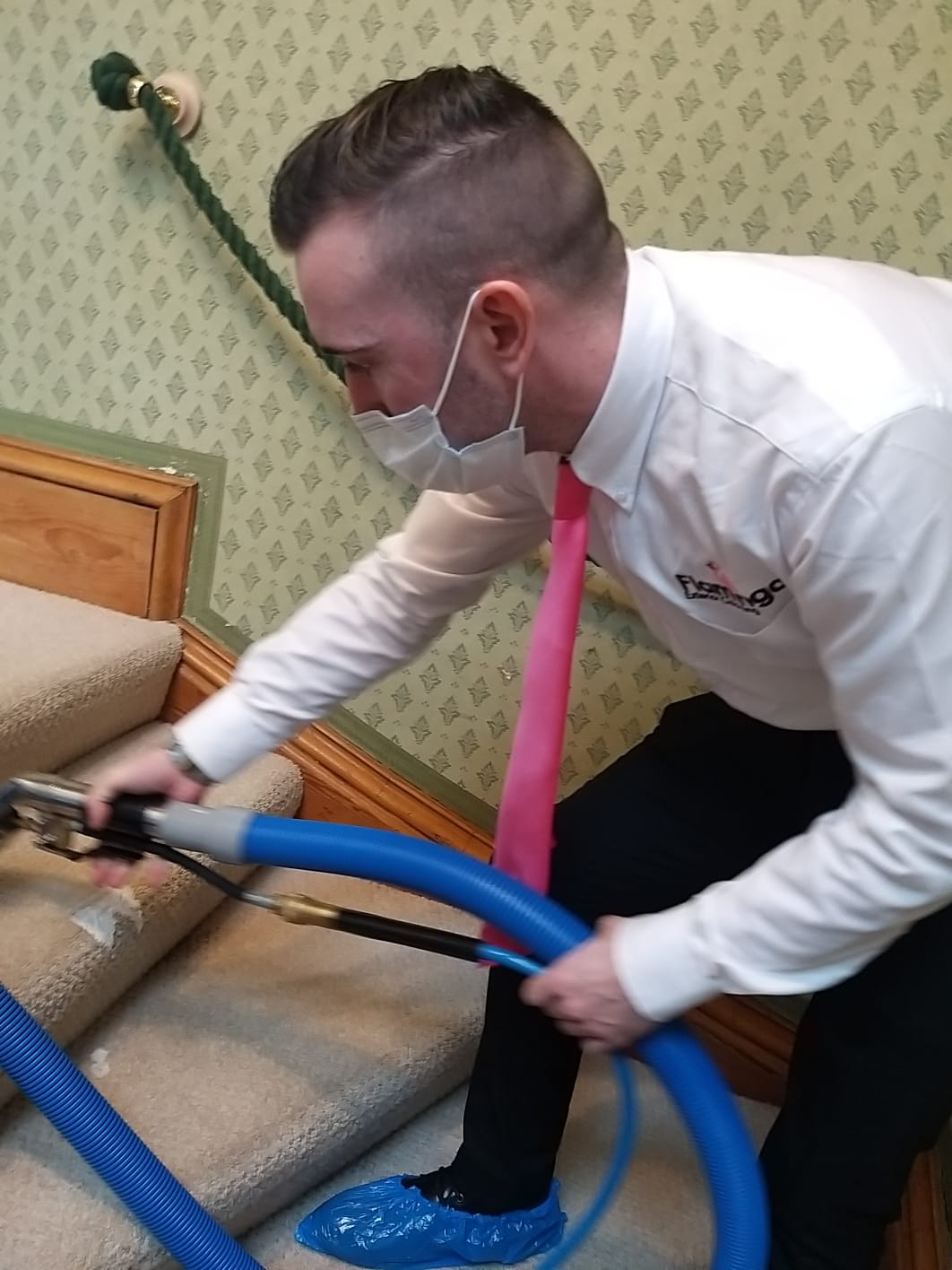 Carpet cleaner Glasgow